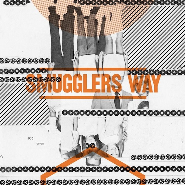 Domino/Ribbon's Smugglers Way Flexi-Disc Zine Has Unreleased Dirty Projectors, Real Estate, Cass McCombs For Record Store Day