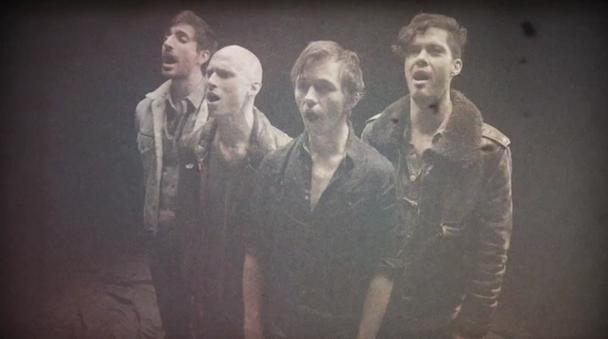 """Sondre Lerche – """"When The River"""" Video (Stereogum Premiere)"""