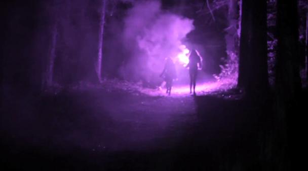 "Sun Glitters – ""High"" Video (Stereogum Premiere)"