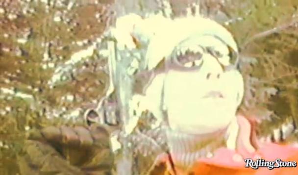 "Tennis – ""Origins"" Video"