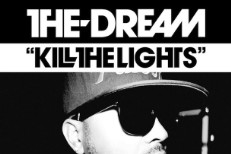"The-Dream – ""Kill The Lights"" (Feat. Casha)"