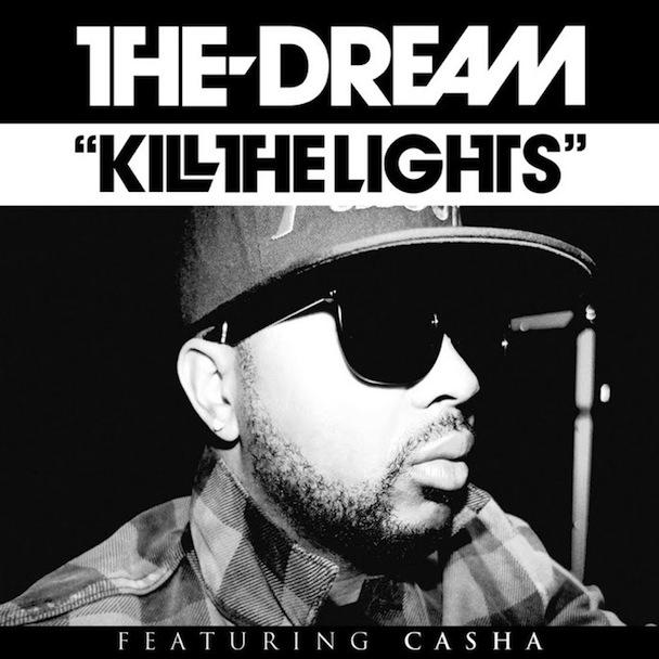 "The-Dream - ""Kill the Lights"" (Feat. Casha)"