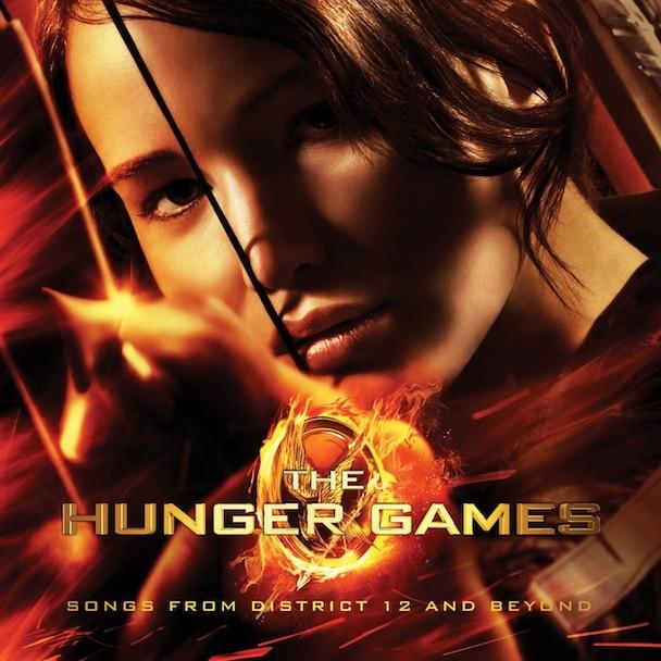 'The Hunger Games' Soundtrack