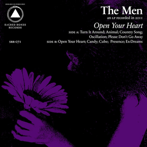 "The Men – ""Ex-Dreams"""