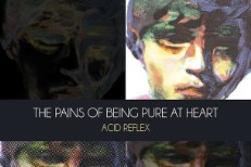 Stream The Pains Of Being Pure At Heart 'Acid Reflex' Remix EP