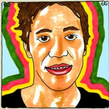 Washed Out Does Daytrotter