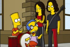 <em>The Simpsons</em>&#8217; 10 Greatest Rock Moments