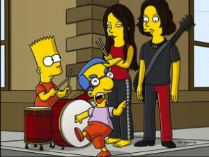 <em>The Simpsons</em>&#8217; 10 Greatest Rock Moments