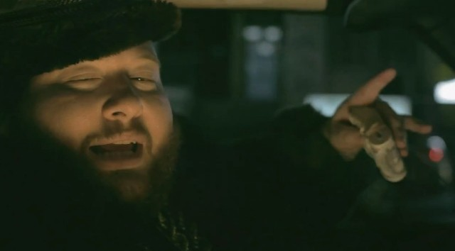 "Action Bronson - ""Hookers At The Point"" Video"