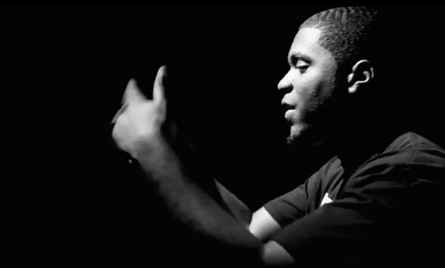 "Big K.R.I.T. - ""Boobie Miles"" Video"
