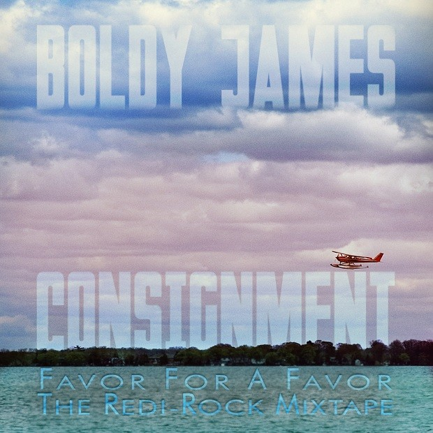 Boldy James - Consignment
