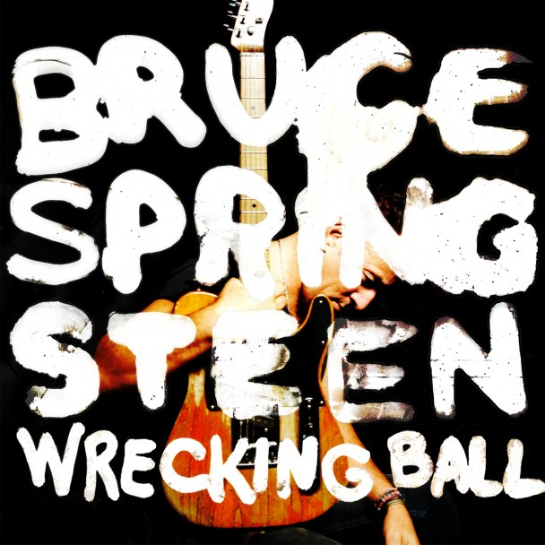 Stream Springsteen <em>Wrecking Ball</em>, Watch Him Cover LMFAO On <em>Fallon</em>