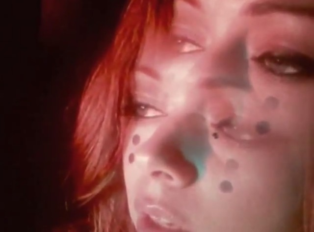 "Chromatics - ""Candy"" Video"