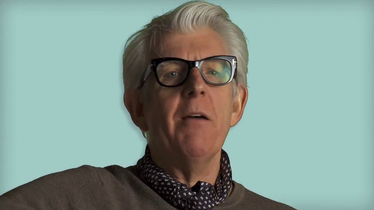 "Nick Lowe – ""Sensitive Man"" Video (Feat. Wilco, Tim Heidecker, Robyn Hitchcock, Marc Maron)"