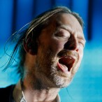 Radiohead @ Philips Arena, Atlanta 3/1/12