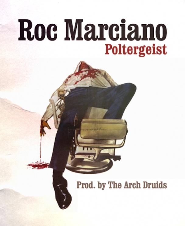 """Roc Marciano – """"Poltergeist"""""""