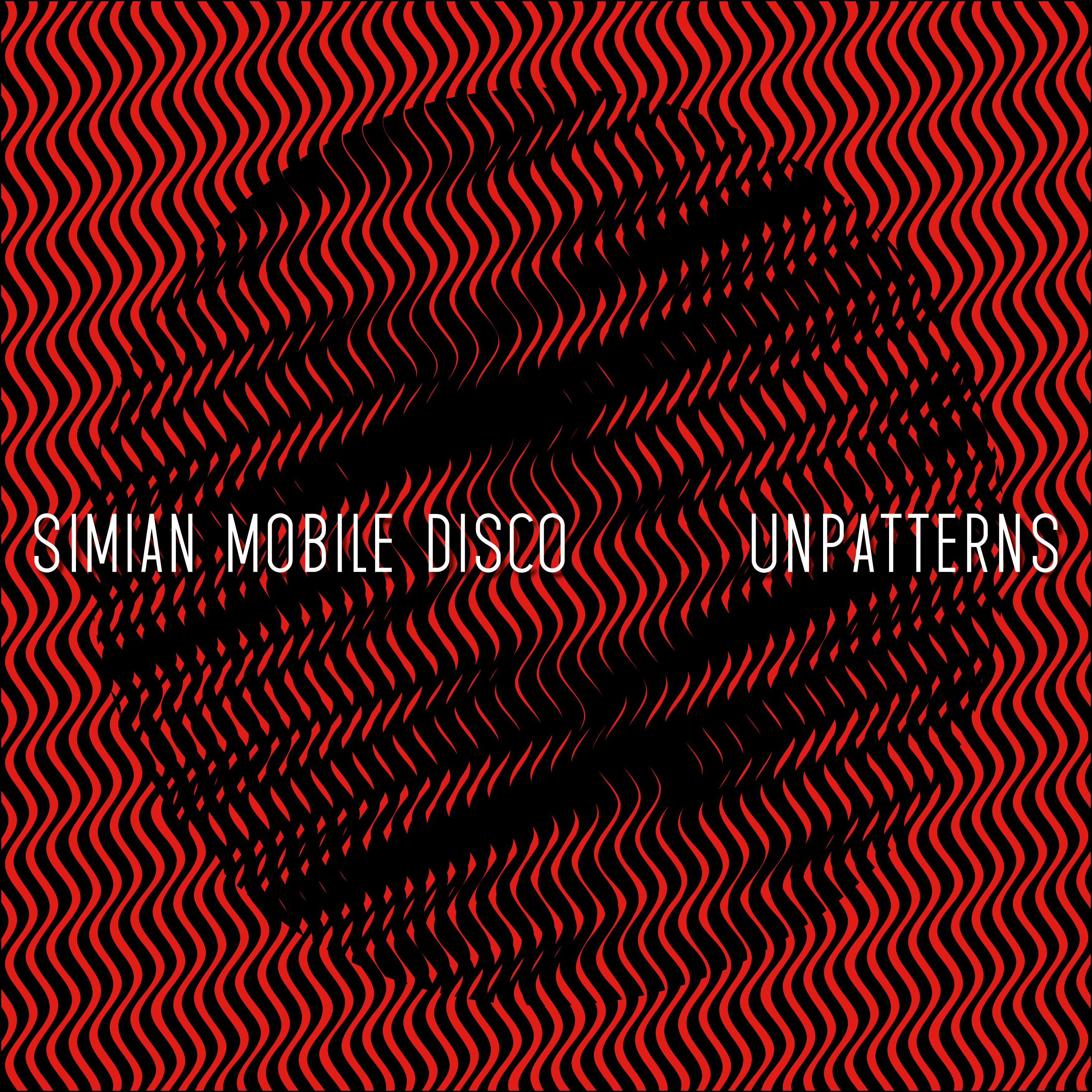 "Simian Mobile Disco – ""Seraphim"""