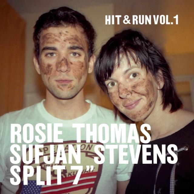Sufjan Stevens And Rosie Thomas