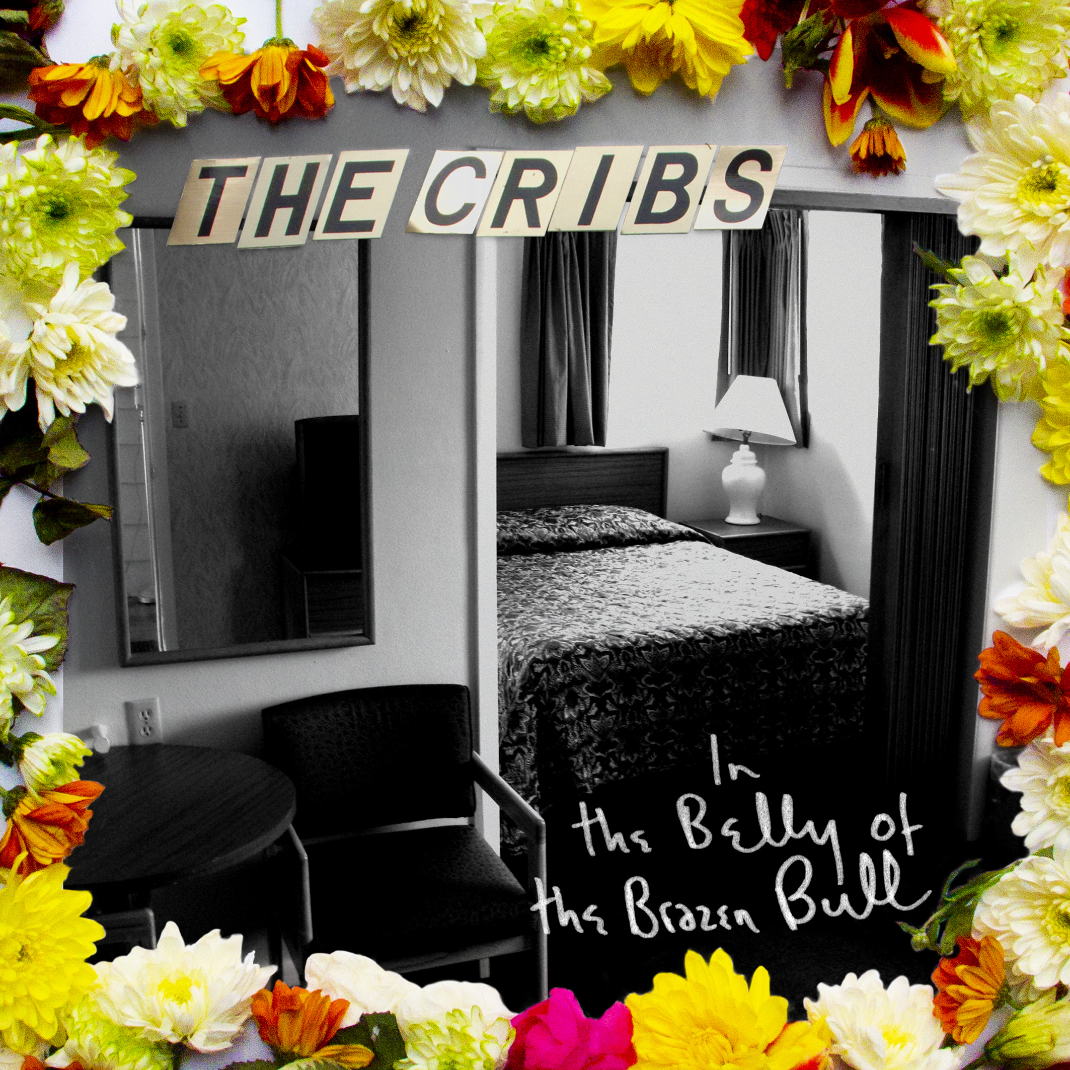 """The Cribs – """"Come On, Be A No One"""" (Stereogum Premiere)"""