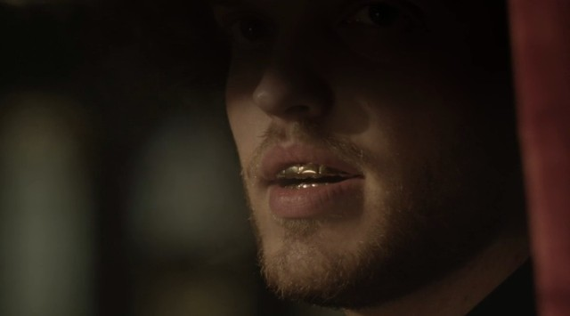 """Wise Blood - """"Loud Mouths"""" Video"""