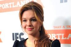Amber Tamblyn, Hip-Hop Star