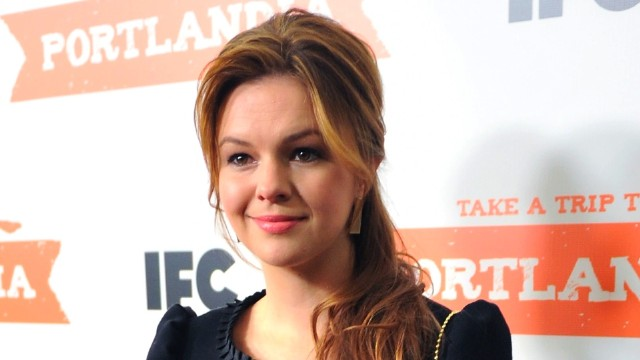 Amber Tamblyn, Hip-Hop Star