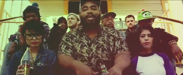 """Antwon – """"Helicopter"""" Video"""