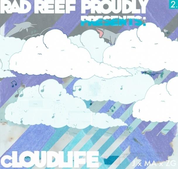 cLOUDLIFE EP