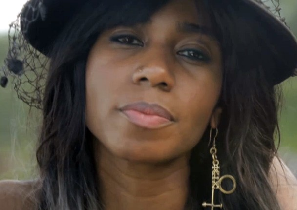 "Santigold - ""Disparate Youth"" Video"
