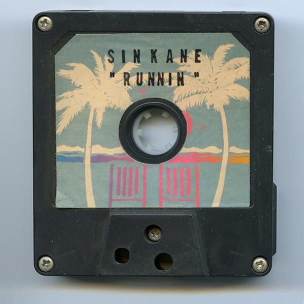 "Sinkane – ""Runnin'"" (& Daphni Remix)"