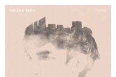 "Young Man – ""Fate"" (Stereogum Premiere)"