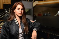 Lana Del Rey Covers Kasabian