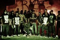 """2 Chainz - """"Riot"""" Video"""