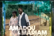 Album Of The Week: Amadou &#038; Mariam <em>Folila</em>