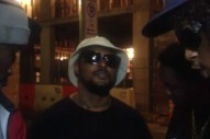 Watch Black Hippy Cover The Temptations