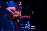 Bowerbirds, Dry The River @ The Independent, SF 4/6/12