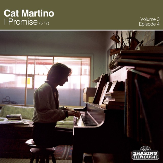 "Cat Martino - ""I Promise"""