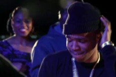 "Curren$y - ""What It Look Like"" Video"