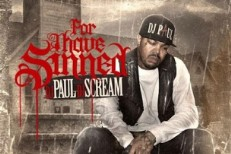 DJ Paul - For I Have Sinned