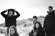 Dirty Projectors Announce Summer 2012 Tour