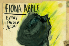 "Fiona Apple - ""Every Single Night"""