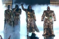 Watch Goodie Mob Reunite On <em>The Voice</em>