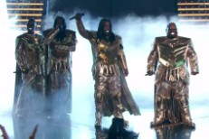 Goodie Mob on The Voice