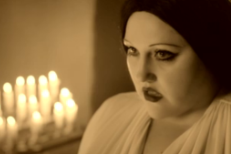 "Gossip - ""Perfect World"" Video"