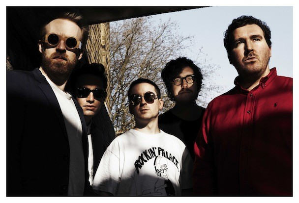 Hot Chip -