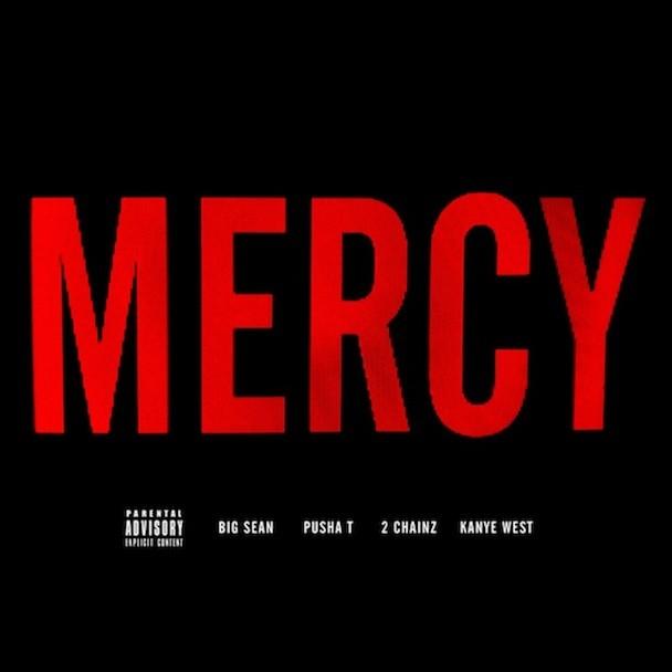 Big Sean, Pusha T, 2 Chainz & Kanye West -