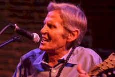 "Levon Helm In ""Final Stages"" Of Cancer"