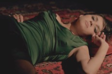 "Norah Jones - ""Happy Pills"" Video"