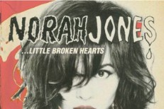 Hear Dave Sitek Remix Norah Jones