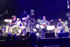 Watch Black Keys & John Fogerty Cover The Band
